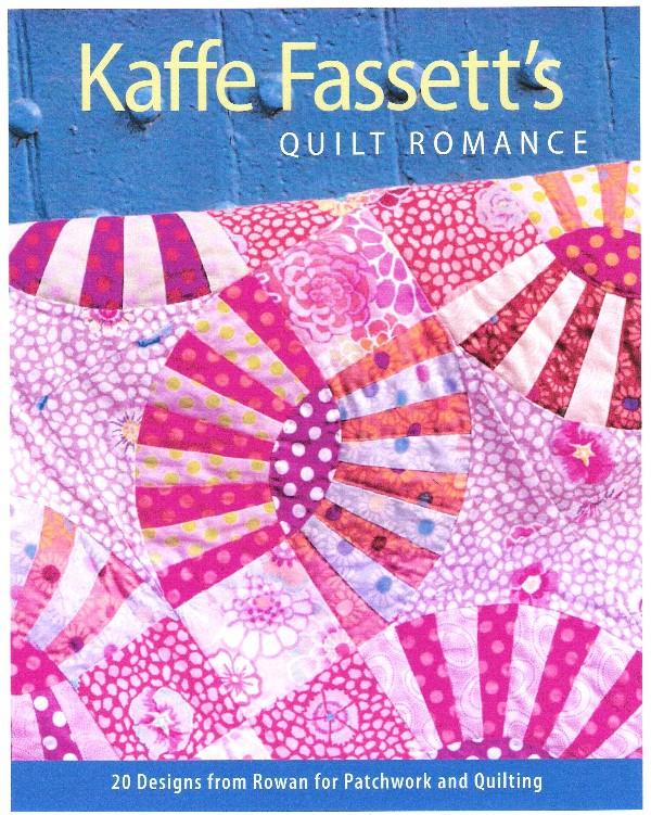 quilt romance US version