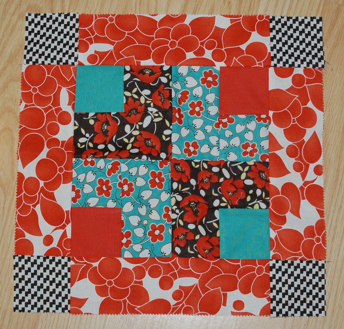 all aboard quilt pattern