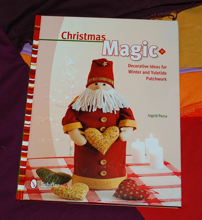 Christmas Magic cover