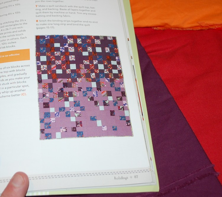 PIP John's Quilt
