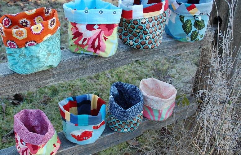 fabric buckets2
