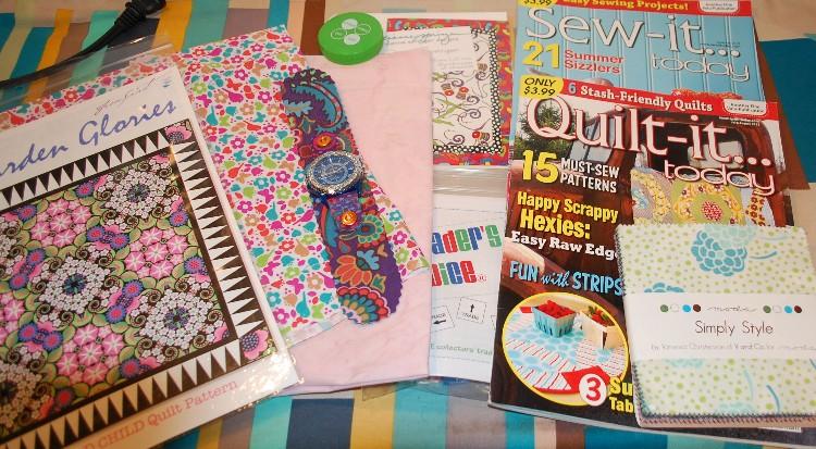 market gift pack