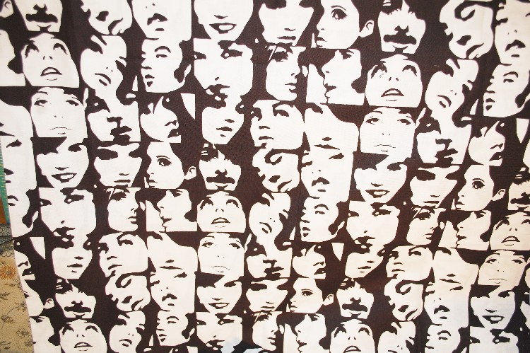 Faces Fabric Lotta 6