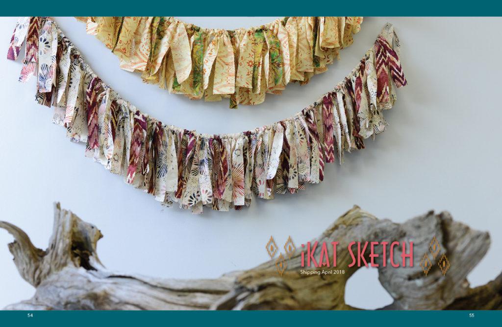 Modern Batik fabric - Banyan Batiks