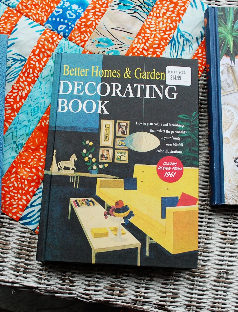 Urban Folk Style, Mid century modern, Book Club, New Vintage, Modern Old-fashioned, Sewing and Decor books, Banyan Batiks