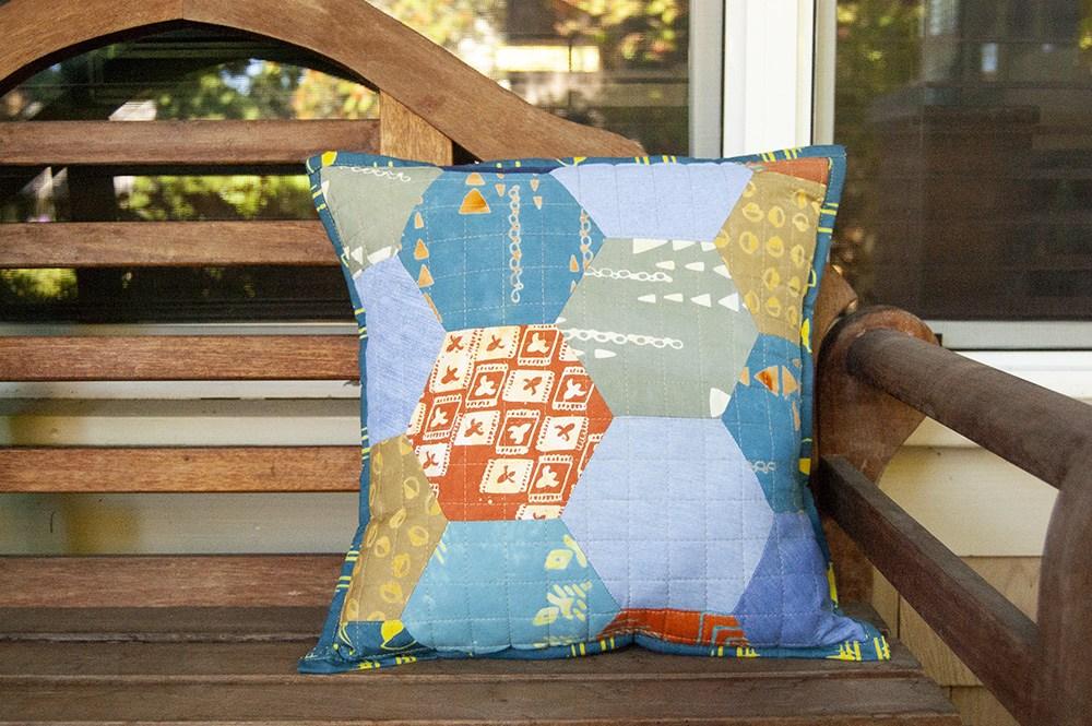 Blair Stocker, Wise Craft Handmade, Tie One On Blog Hop Day 8, banyan batik, modern batik, modern quilting, bold modern graphics, modern design, quilting Tie One On Fabric, Banyan batiks.