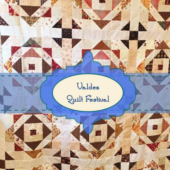 Valdez Quilt Festival, Mystery Quilt