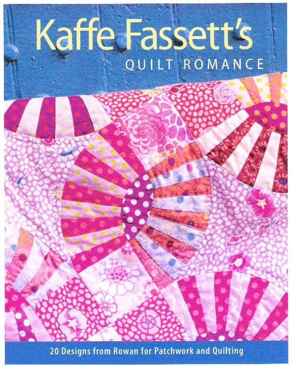 quilt romance US version