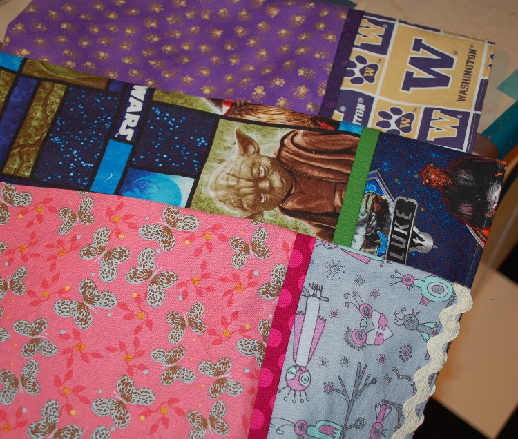 pillowcase gifts