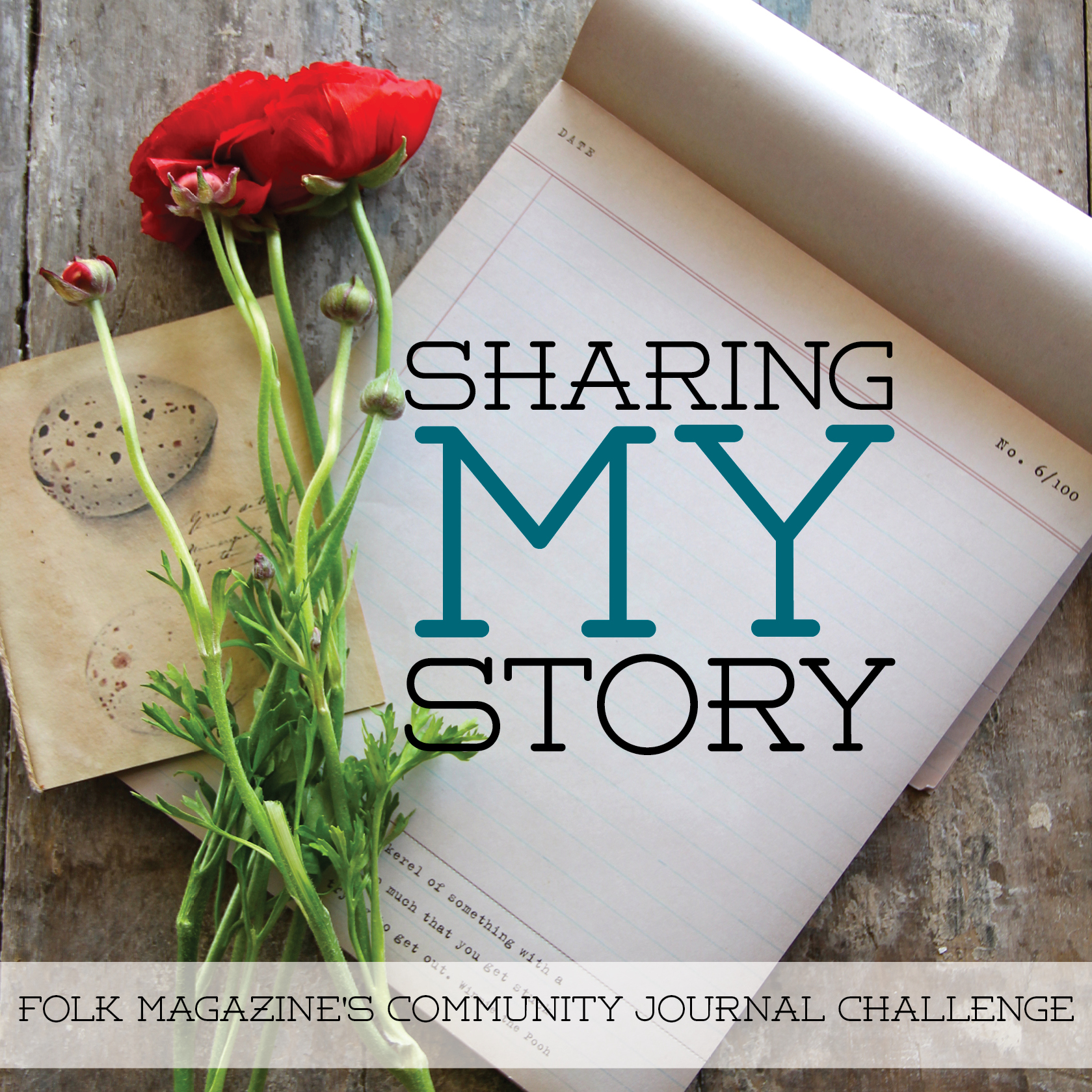 FOLK sharemystory
