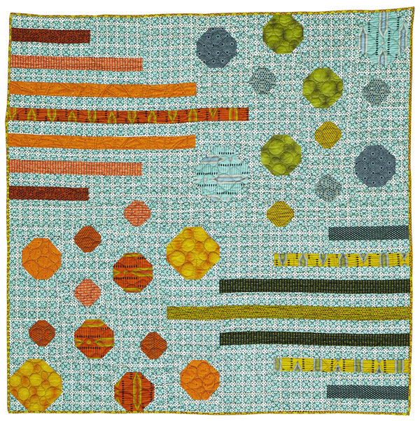 Used with permission from American Patchwork & Quilting® magazine. ©2015 Meredith Corporation. All rights reserved.