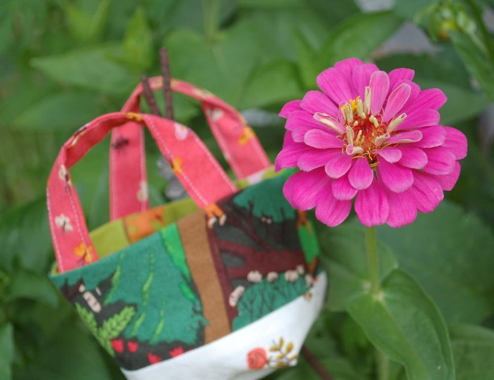 tiger lily bag 0