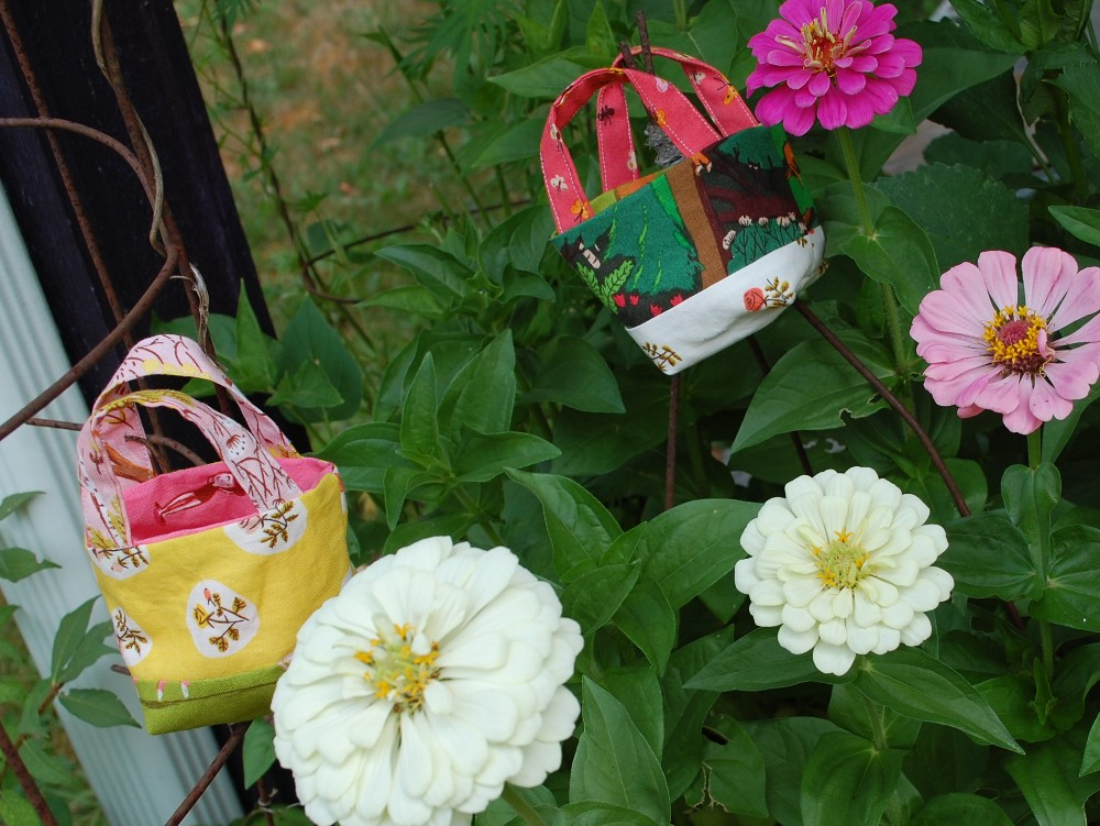 tiger lily bags