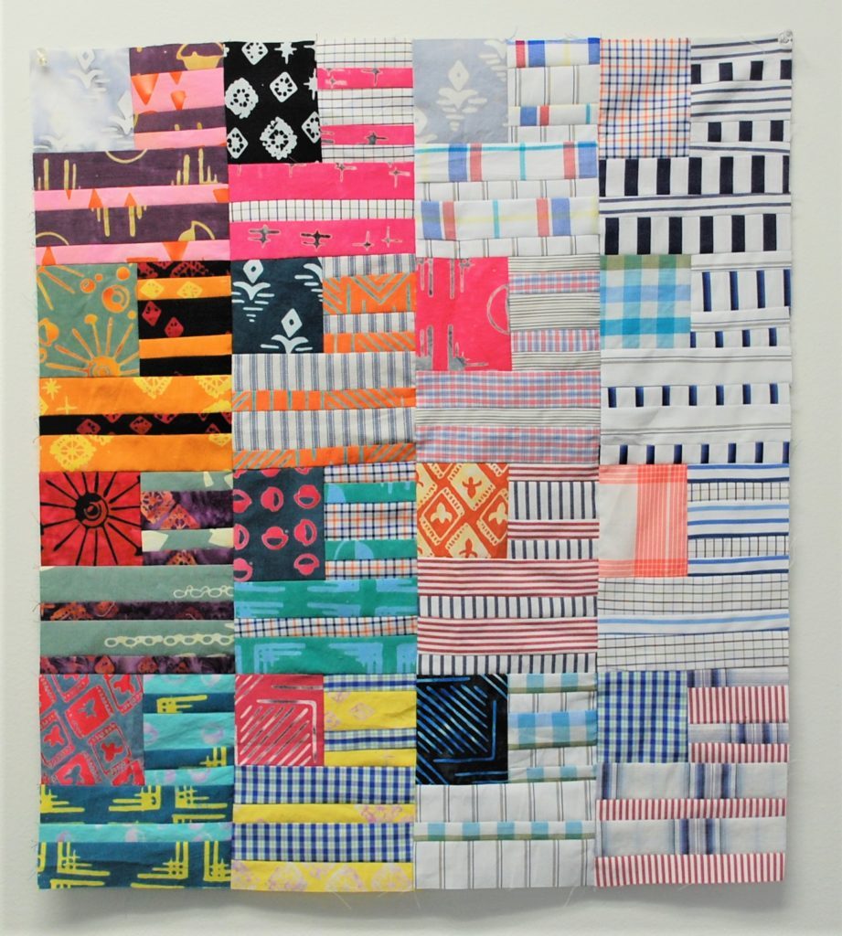 Back to the Country, Mini United Colors quilt pattern bonus